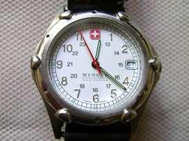 Reloj tipo Wenger para hombre calendario / Maxim Nord