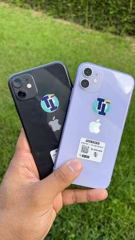 Iphone 11 usado
