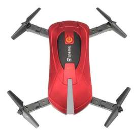 Drone Eachine E52 Camara Wifi 100 Metros  Control Mando