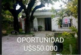 Casa en venta. OPORTUNIDAD Lomas de Zamora