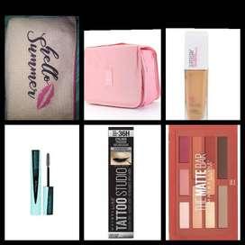 Maybelline Set de maquillaje