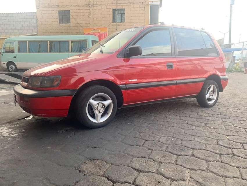 Mitsubishi galant 0