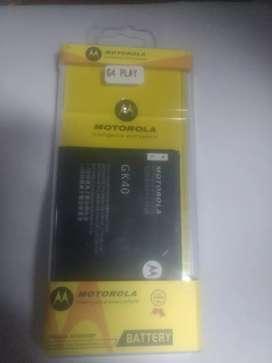 Batería Moto G5-G4 GK-40