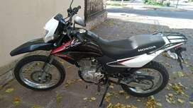 HONDA XR 150 IMPECABLE, UNICA MANO
