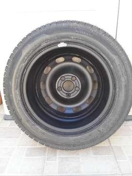 Pirelli Cubierta