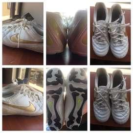 Guayos Nike NUEVOS