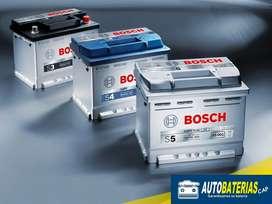 Baterias a Domicilio Bosch