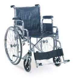 Alquiler de camas y sillas de ruedas