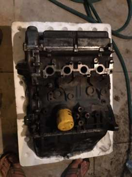 Motor chevrolet nvan 200