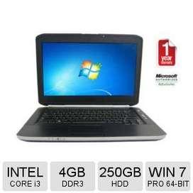 notebook hp y lenovo bateria baja 4mil