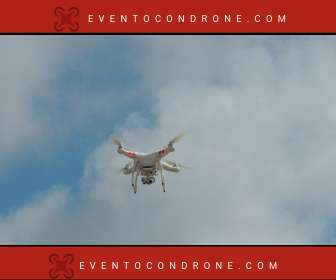 Drone para fotografía y videos en eventos 0