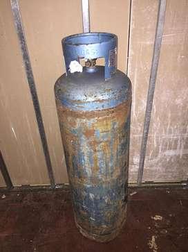 Garrafa de gas 45K
