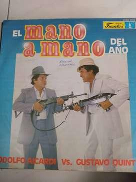 DISCOS LP. MÚSICA BAILABLE AÑOS 70, 80 Y 90, $15.000 CADA UNO