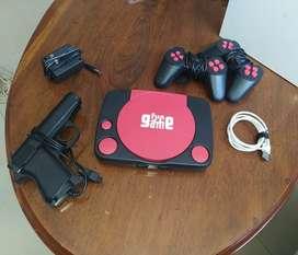 Consola de Video juegos Poly 2 para niño o adulto + (MAS ADICIÓNAL PREMIO SORPRESA)