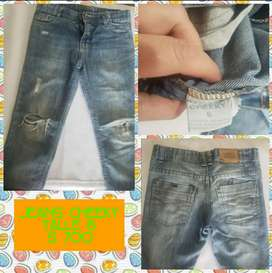 Jeans Cheecky