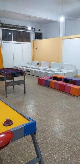 Salon Multieventos San Andres Bs As