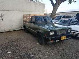 ESTACAS FORD 1500CC  1981 CAMBIO RECIBO PERMUTO