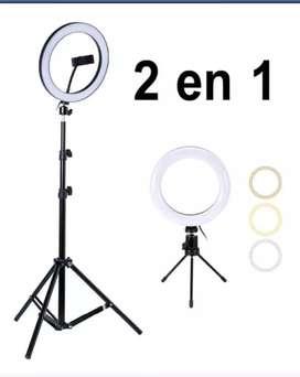 Aros de luz de 26cm