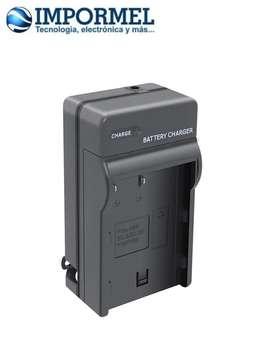 Cargador Bateria Nikon En-el3e D700 D300 D300s D200 D100 D90