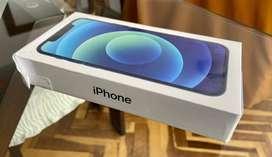 A la vente iPhone 12; Blue; 64gb