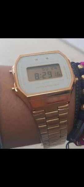 Reloj casio.