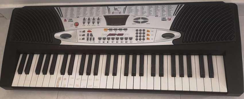 Organeta Ark 518 4 octavas 0