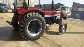 Se Vende Tractor International CASE