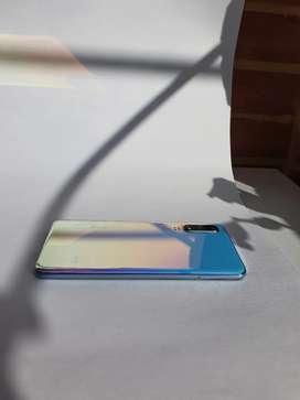 Se vende celular Huawei  P 30