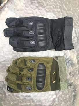 Guantes Tacticos Motos