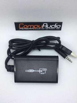 Convertidor USB 2.0 a HDMI