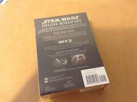 Star Wars Deluxe Boxed Set