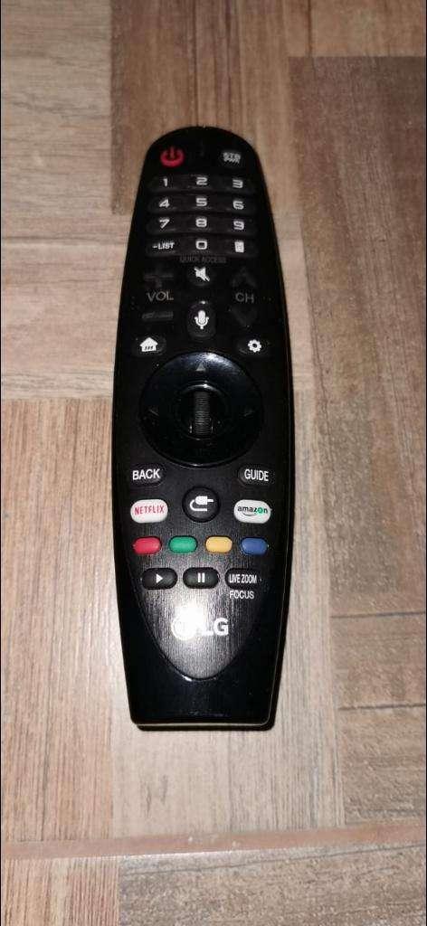 Tv Lg 4k Uhd Smart Tv 50pulg 0