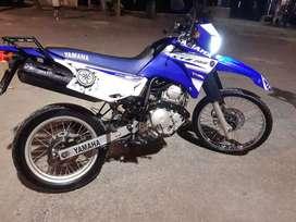 Yamaha XTZ 250 (papeles hasta 2021 !!)