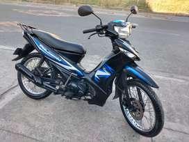 Yamaha criptón 2012 seguro nuevo