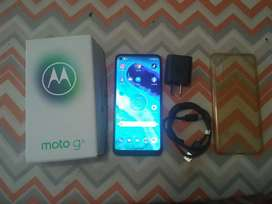 Celular Motorola Moto G8 64gb 4gb ram