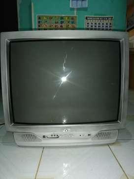 """Televisor CRT de 29"""" Marca JVC"""