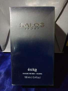 Perfumes Nitro, Cardigan, Kalos