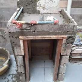 Maestro constructor de casas y acabados