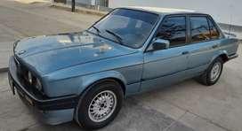 BMW 316 clasico