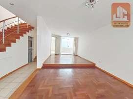 Casa en Venta a pocas cuadras Av. Ejercito - Cayma