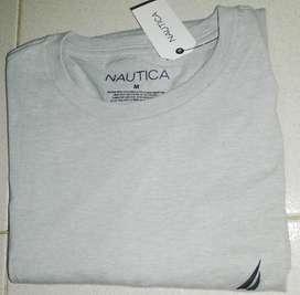 Camisetas Náutica