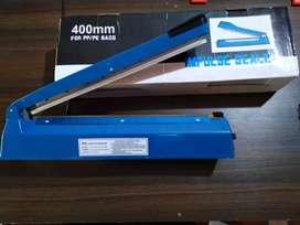 Selladora de 400mm