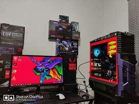 Monitor gamer 27 pulgadas lg ips