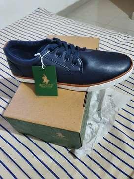 Zapatos polo club royal county of berkshire