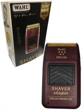 Maquina de Afeitar Wahl Shaver