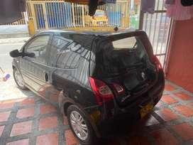 Vendo Renault Twingo versión 2