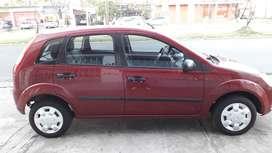 Ford Fiesta 2003 Nafta y GNC
