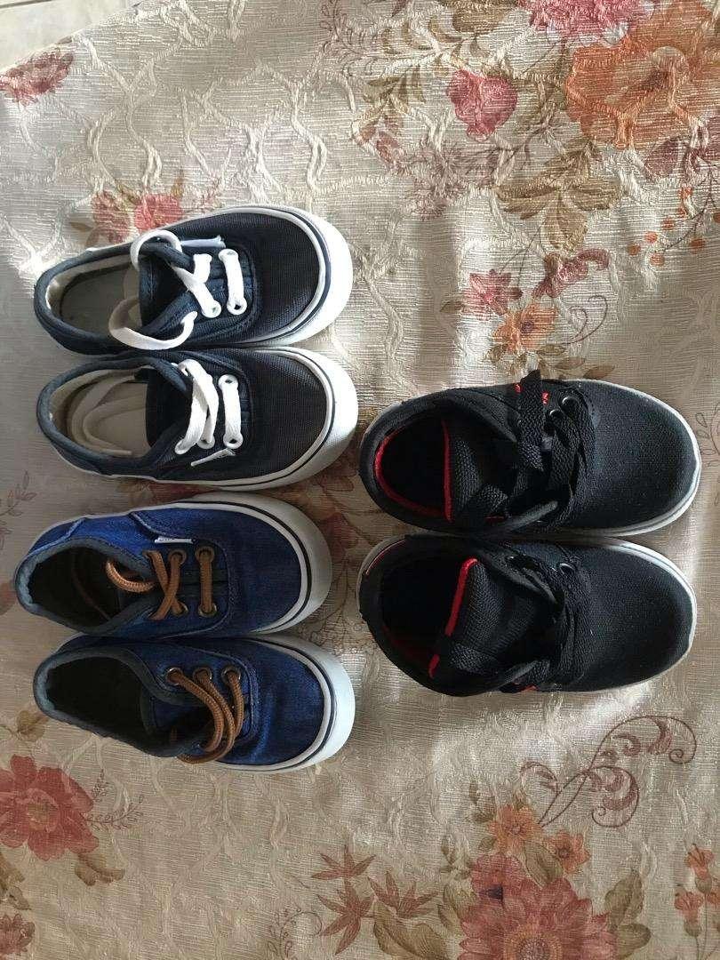 Zapato de niño 0