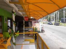 Asados - restaurante - bar
