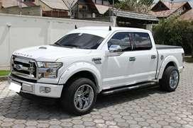 Ford Doble Cabina